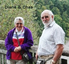 Chas & Diane